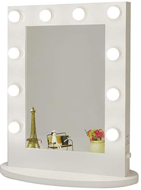 The Top 10 Best Wall Mounted Lighted, Makeup Mirror Lighted Wall Mount