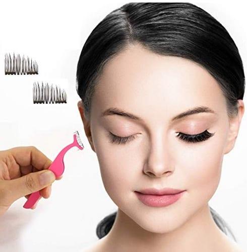 The Best 10 Acrylic Eyelash Extensions - Blushcon